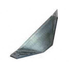 샤시용 철물 (A브라켓 보강형)